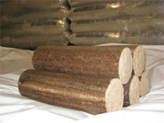Superior Wood Pellets